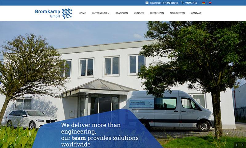 Bromkamp GmbH